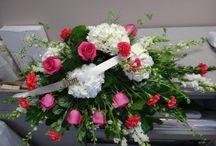 Funeral Flowers / funeral flowers