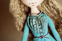 куколки Яны Яхиной