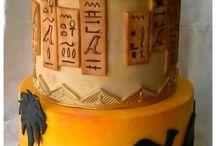 Egyiptom torta