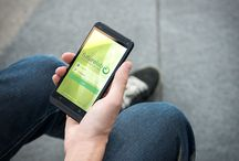 Mobile App Design / Mobile Application Design in Riyadh Saudi Arabia