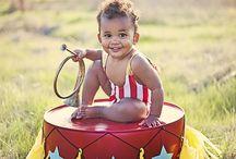 Children's Photogtaphy / by Vanesse Weaver