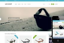 Free eCommerce HTML Templates / eCommerce HTML website templates available for free download.