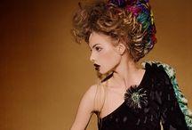 Royal / Hair, color, fashion, inspiration, visagie, photography, style