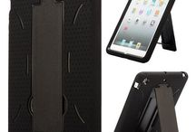 iPad Mini Covers / Her kan du finde alle de kendte og lækre typer af covers til iPad Mini samt selvfølgelig en masse covers du ikke kender, men som du sikkert gerne vil tjekke ud.  Coveret er vigtigt for at beskytte din iPad mini mod tab og slag og for at give den større funktionalitet med fx et slå ud cover.