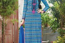 """Pure Cotton Lawn Suit / Today Money Saving Deal """" Pure Cotton Lawn Suits """" at Rs 1199 ONLY!!  Shop Now at www.enasasata.com OR Call/Whats app 08288886065.  Cash On Delivery As Well As Advance Payment Both Are Available. FREE Shipping All Over India!! Deal is Valid For Today Only"""