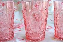 Glass Wear & Vases / by Yolanda Guzman