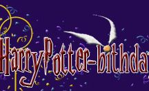 Harry Potter / by Christine O'Reilly Di Cola