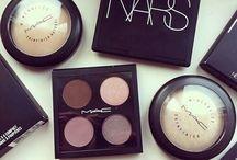 Makeup :>