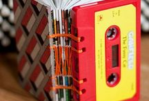cassette reciclado