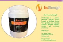 Effects of Gelatin Collagen Supplement on Beauty / https://nustrength.com.au/product/nugel-700g/