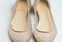Casamento - sapatos