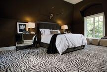 Animal Print Floors