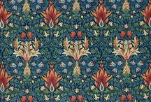 3 - William Morris Style