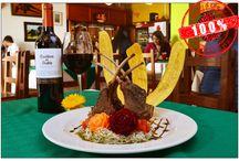 #Foto Comida deliciosa y nutritiva @Carnesyolivas / Comida deliciosa y nutritiva @Carnesyolivas #Villadeleyva