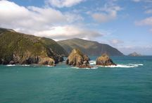 New-Zealand : South