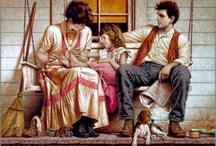 Family / Gezin