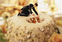 Wedding / by Adena DeMonte