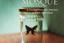 Books I Want to Read / by Khadija