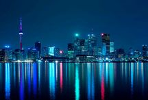 """Images and Memories for Toronto, Ontario, Canada. / Would appreciate all types of picture from this fabulous city Toronto, early days, any history you may have and would like to share with our friends from around the world. What makes Toronto a world class city? We speak """"YOU'RE Language!!"""""""