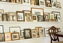 Family History/Scrapbooking ideas / by Tacey Burnham