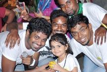 Fun with Kids