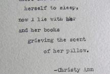 poetry / by neeraja suresh