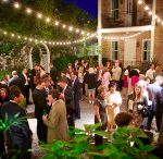 Weddings at The Beaufort Inn / Southern Graces' showcases festive fetes held at the beautiful Beaufort Inn in Beaufort, SC