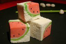 Foods n' Things / Beautiful looking things those make my mouth water :-)