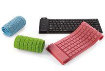 Techno & Gadgets