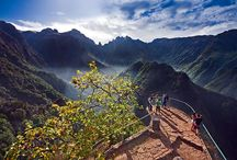 Madeira explorer / Are you visiting Madeira? Get some hints and put your boots on!