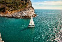 〜 Sailing vibes 〜