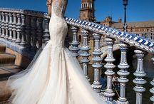 Wedding Dresses- Свадебные платья