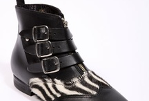 Boots  / by SparklesTam