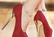 zapatos muchos tipos