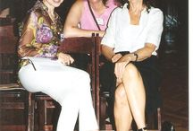 NYCWAM pix - N.Y. Coalition of Professional Women in the Arts & Media, Inc. pre-2010 / Here are pictures from many of our Networking Events from the 1990s-2010