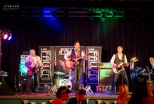Weddings Bands / Singers / A great addition to any wedding