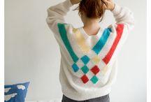 Knitting&Stitching