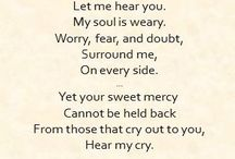 Positive prayers