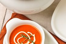 Soup Soup / by Marie Paterson