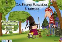 Halloween / Halloween, French, Teaching, Learning