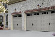Amarr Hillcrest / by Thomas V. Giel Garage Doors