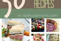 Tasty recipes / Recipes I need to do