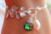 Hand Crafted Jewelry  / by Jim Frederich