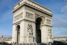 Paris - la vie de l'amour / Paris - la ville de l'amour