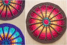 Coasters, mandalas etc.