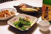 Food / 美味しい素材と料理