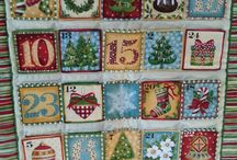 Advent Quilts