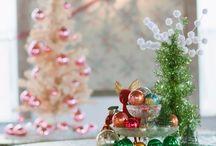Natal - Christmas / by Flávia Torres