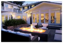 Outdoor Living / by Carolyn Martin