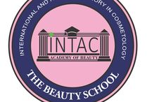 Beauty Academy / Intac Academy is a place where you can make your career in Beauty & Brand Expert.